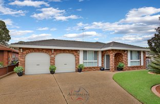 Picture of 74 Melville Road, St Clair NSW 2759