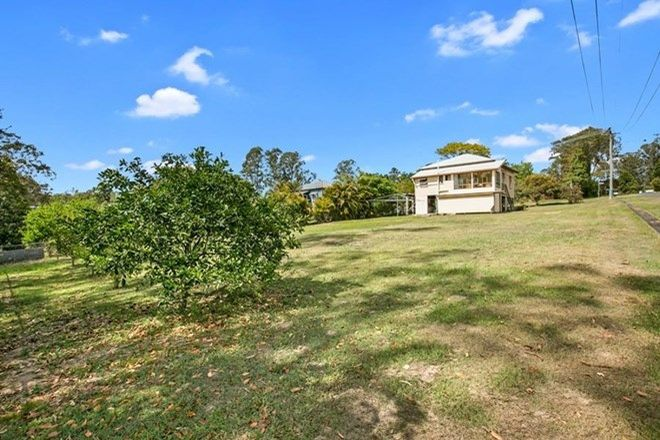 Picture of 9 Mary Street, AMAMOOR QLD 4570