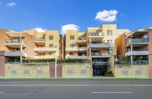 Picture of 8/84 Campbell Street, Liverpool NSW 2170