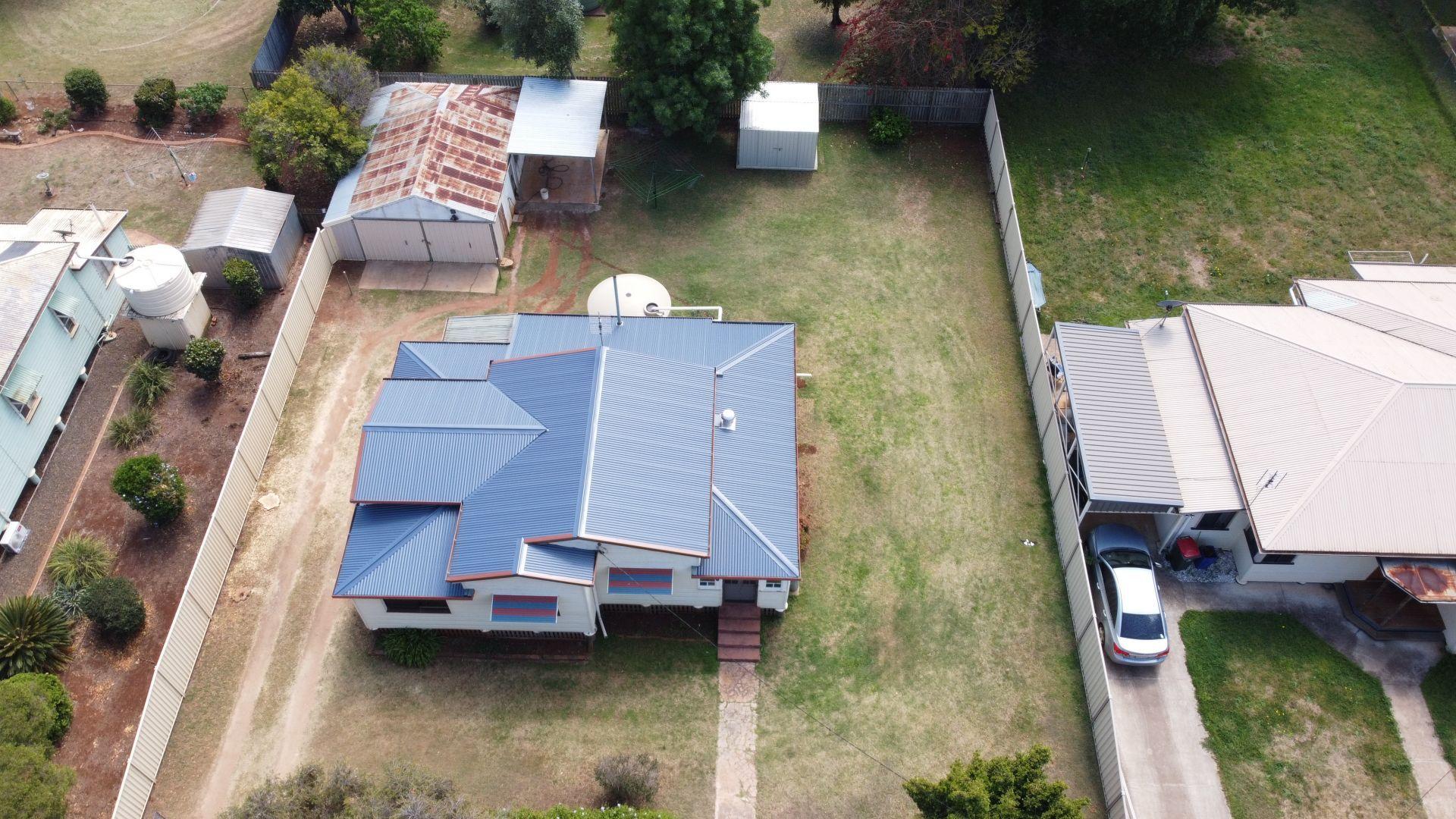 8 Toomey Street, Kingaroy QLD 4610, Image 1