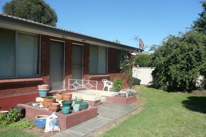 Picture of 4/11 Wattle Ave, ORANGE NSW 2800