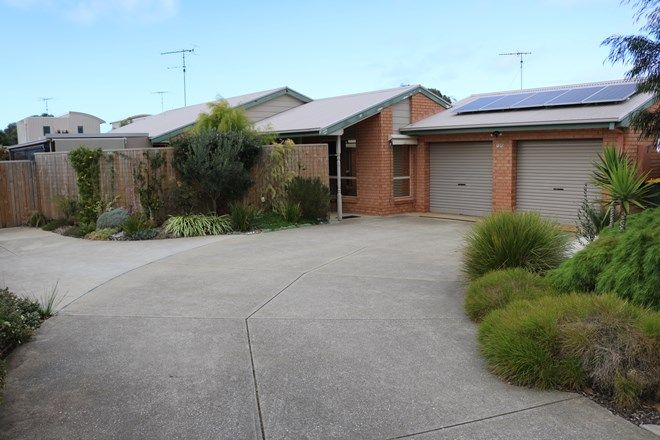 Picture of 1305 Horseshoe Bend Road, TORQUAY VIC 3228