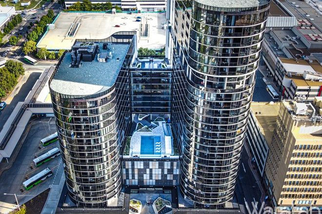 Picture of 1118/15 Bowes Street, PHILLIP ACT 2606
