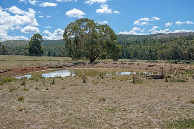 Picture of 2928 Arkstone Road, BURRAGA NSW 2795