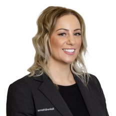 Kate Lockley, Rental Manager
