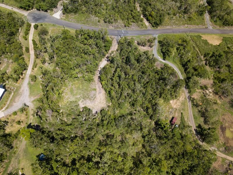 Lot , 103 Moodys Road, Strathdickie QLD 4800, Image 2