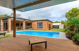Picture of 8 Sanctuary Place, South Gladstone QLD 4680