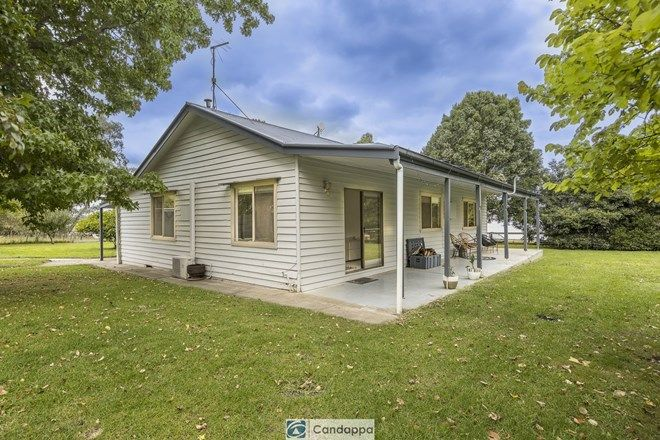 Picture of 71 Gardner and Holman Road, DROUIN VIC 3818