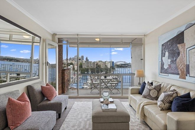Picture of 13/2 Annandale Street, DARLING POINT NSW 2027