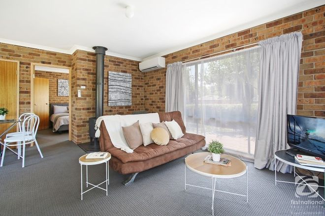 Picture of 2/7-9 Frederick Street, BEECHWORTH VIC 3747