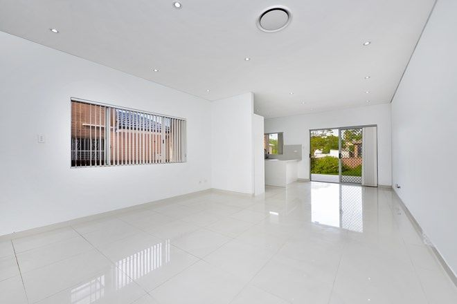 Picture of 17A Troy Street, CAMPSIE NSW 2194
