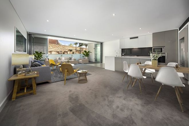 Picture of 25A Hickson Road, WALSH BAY NSW 2000