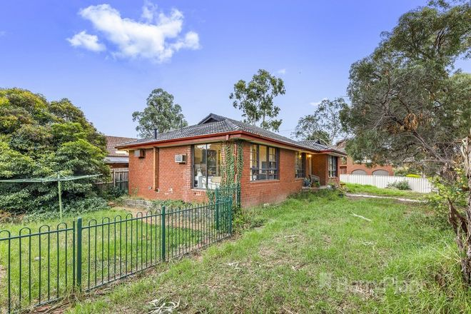 Picture of 21 Atkins Avenue, WATSONIA NORTH VIC 3087
