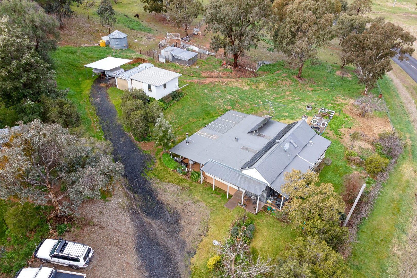 170 Pinkerton Road, Cootamundra NSW 2590, Image 0