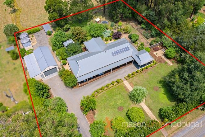Picture of 24 WARD STREET, KINGLAKE VIC 3763