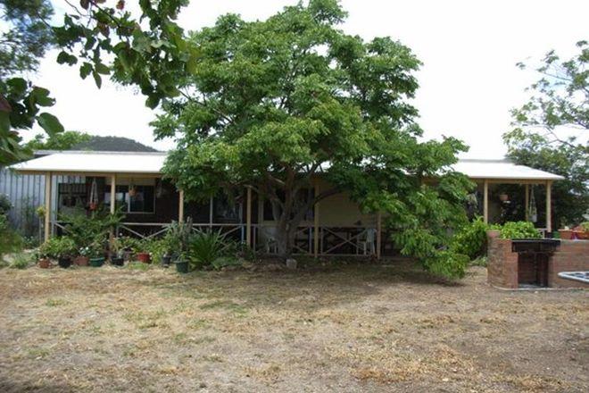 Picture of 2726 Gayndah Road, WINDERA QLD 4605