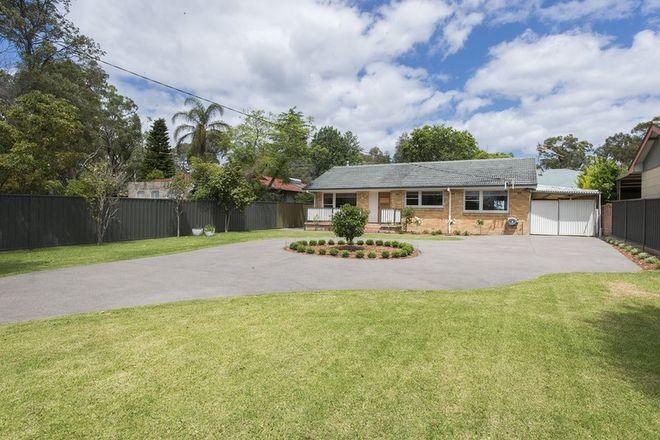 Picture of BLAXLAND NSW 2774