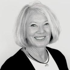 Barbara Wolveridge, Sales representative