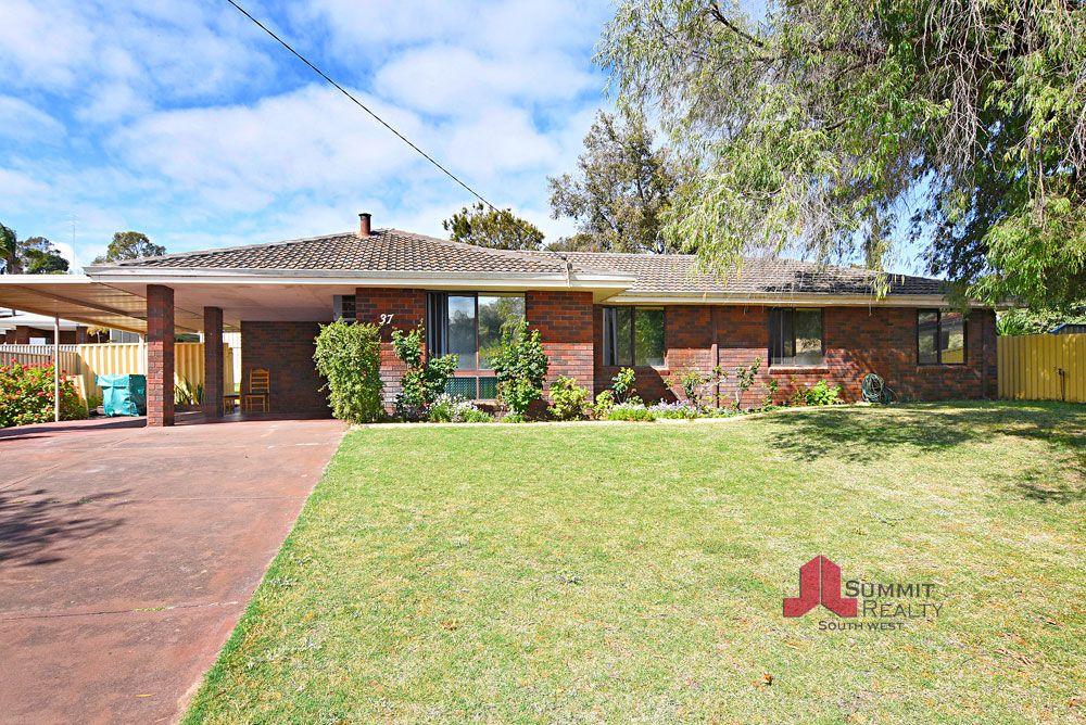 37 Matilda Avenue, Australind WA 6233, Image 0