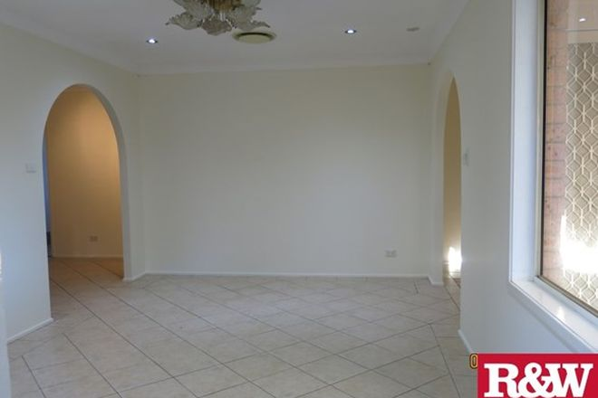 Picture of 21 Murwillumbah Ave, HOXTON PARK NSW 2171