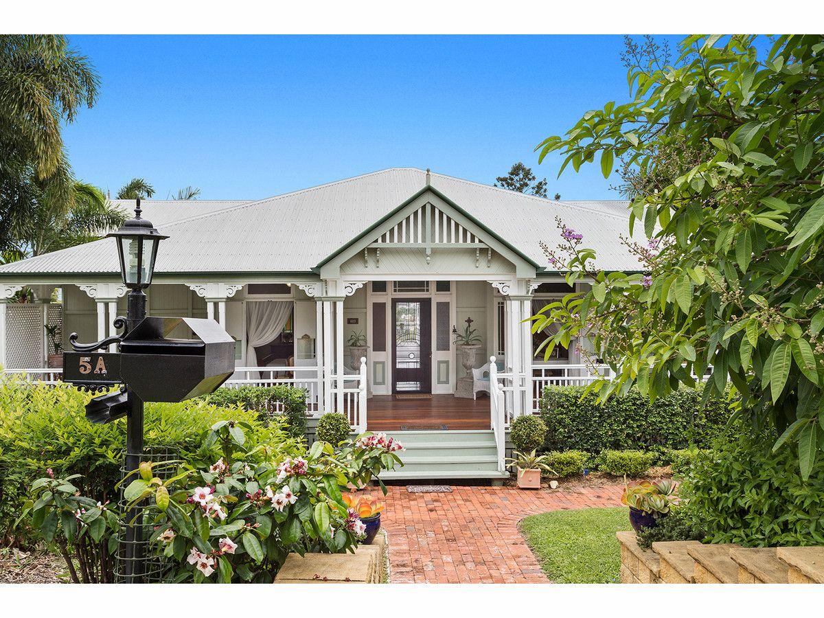 5A Athelstane Street, The Range QLD 4700, Image 0