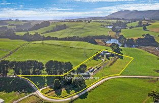 Picture of 549 Yanns Road, Rocky Cape TAS 7321