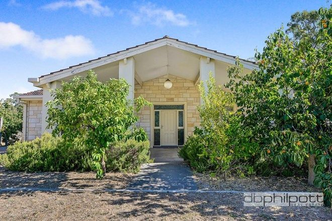 Picture of 1132 Montacute  Road, MONTACUTE SA 5134