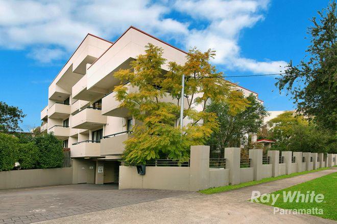 7/8-10 Lydbrook Street, WESTMEAD NSW 2145