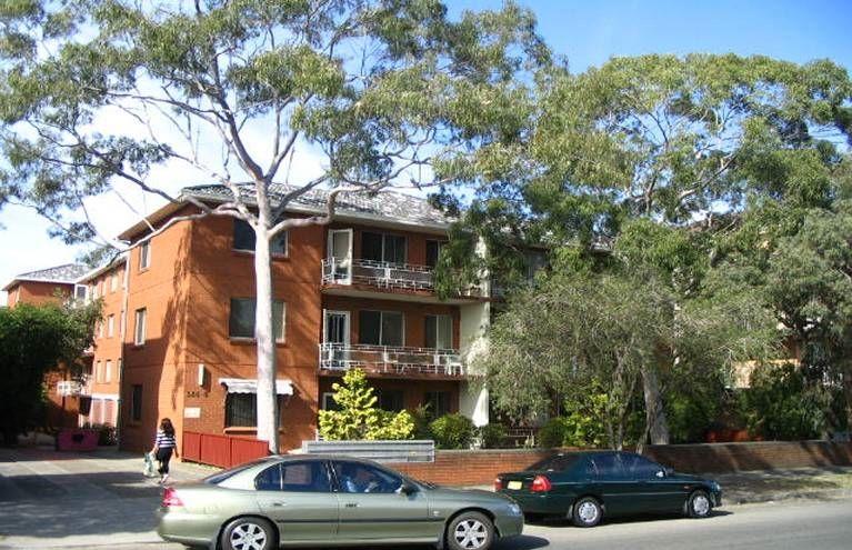 14/146-148 Chuter Avenue, Sans Souci NSW 2219