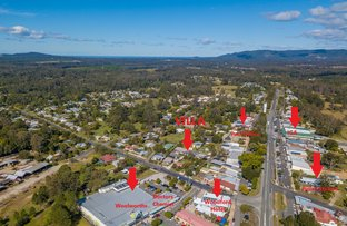 Picture of Unit 6/8 George St, Woodford QLD 4514