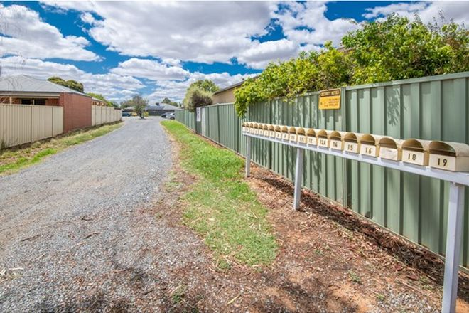 Picture of 46 Tocumwal Road, NUMURKAH VIC 3636