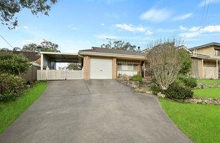 40 Mitchell Drive, Glossodia NSW 2756