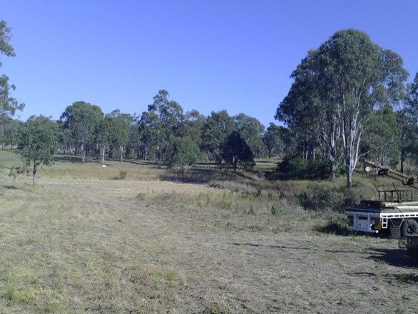 Lot 1  Mudlo Road, Kilkivan QLD 4600, Image 2
