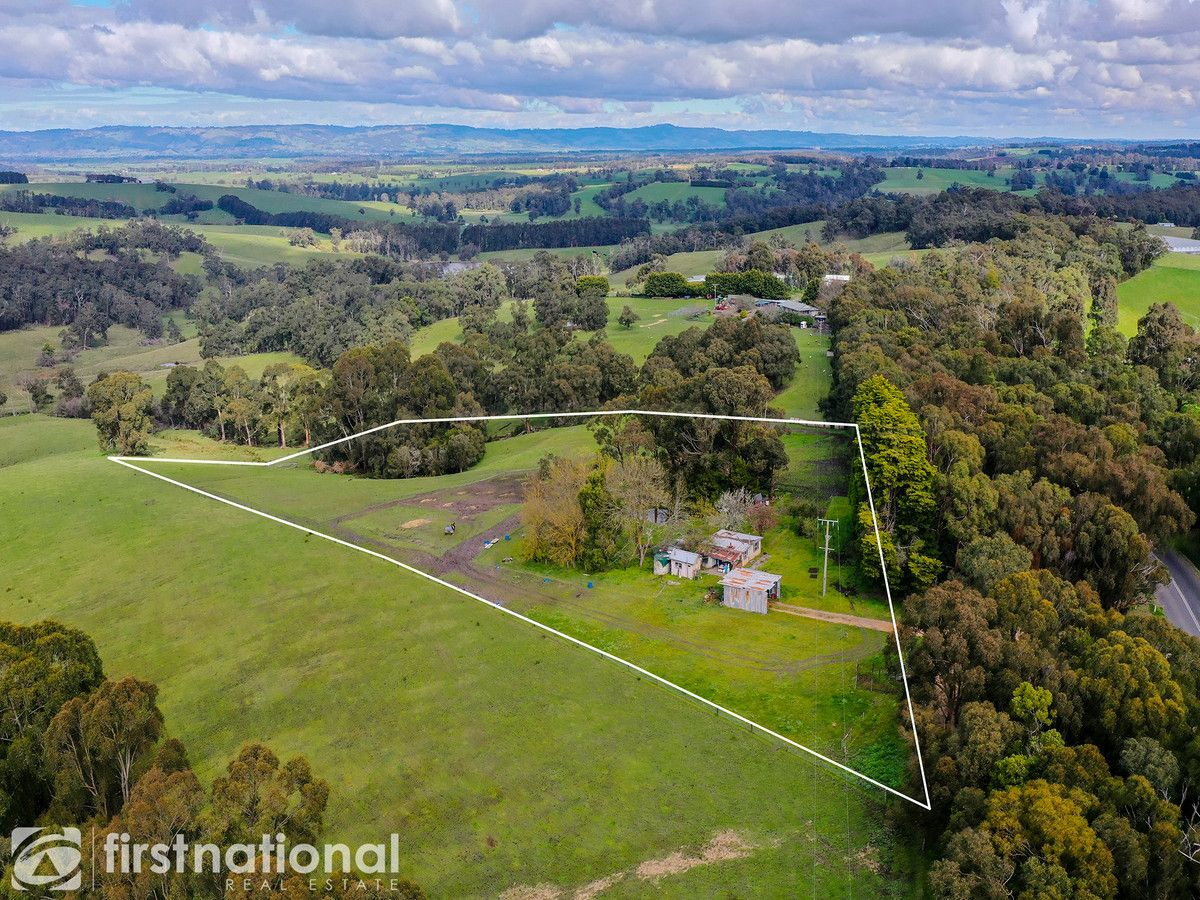 2422 Old Sale Road, Shady Creek VIC 3821, Image 2