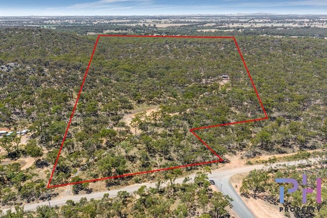 Picture of LOT 24 Pinpandoor Road, AXEDALE VIC 3551