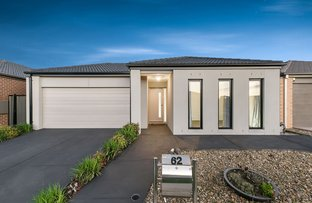 Picture of 62 Kilmarnock Way, Clyde North VIC 3978