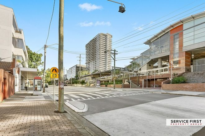 Picture of 13 Blaxland Road, RHODES NSW 2138