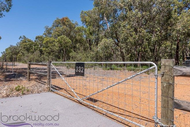 Picture of 9775 Stoneville Road, GIDGEGANNUP WA 6083
