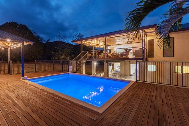 Picture of 274 Mowbray River Road, PORT DOUGLAS QLD 4877