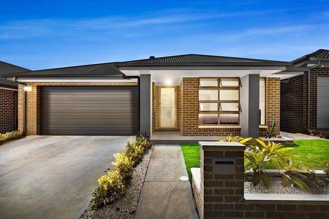 Picture of 10 Lieutenant Street, JORDAN SPRINGS NSW 2747