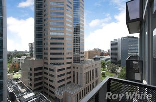 Picture of 1902/39 Lonsdale Street, Melbourne VIC 3000