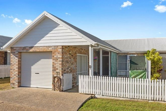 Picture of 12/5 Kingfisher Parade, NORMAN GARDENS QLD 4701