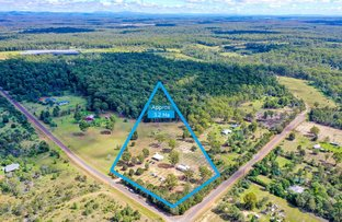 Picture of 109 The Desert, Wells Crossing NSW 2460