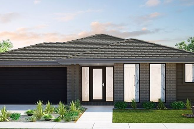 Picture of 1215 Aranda Crescent, BACCHUS MARSH VIC 3340