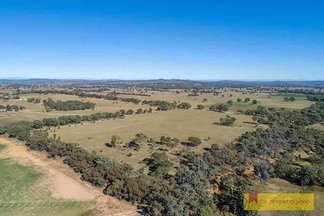 Picture of 180 Kurtz Lane, COOYAL NSW 2850