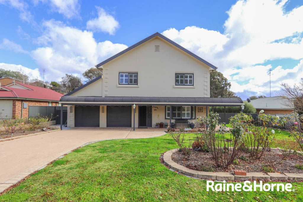 35 Kurumben Place, West Bathurst NSW 2795, Image 0