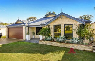 Picture of 114 Leschenault Pde, Australind WA 6233