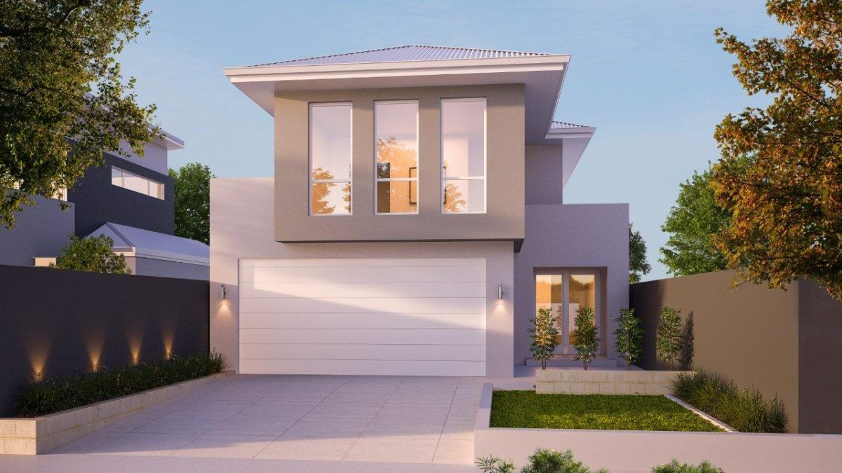 LOT 3 77 COUNSEL ROAD, Coolbellup WA 6163, Image 0