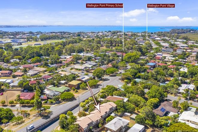 Picture of 3/499 Main Road, WELLINGTON POINT QLD 4160