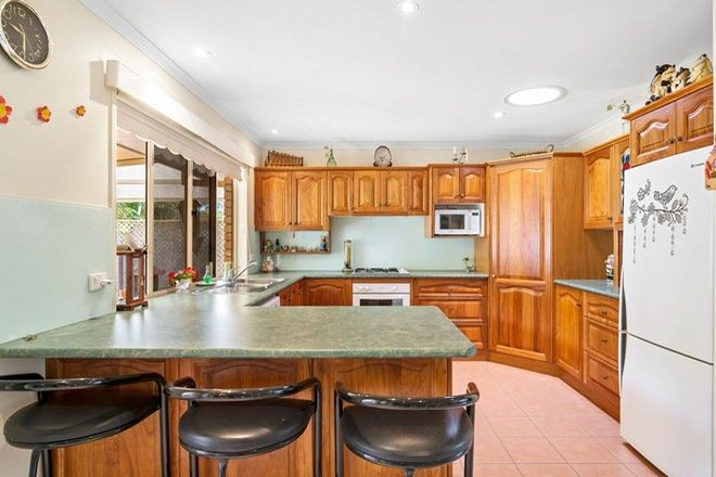 Picture of 7 Duyvestyn Terrace, MURRUMBA DOWNS QLD 4503